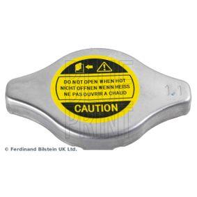 Tapa, radiador Presión apertura: 1,1bar con OEM número 16401-53010