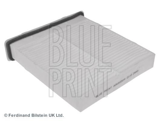 Filtro de Polen BLUE PRINT ADK82509 evaluación