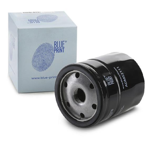 Ölfilter BLUE PRINT ADM52111 Erfahrung
