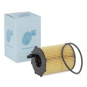 Ölfilter Außendurchmesser 2: 65mm, Innendurchmesser: 25,5mm, Höhe: 82,2, 99mm mit OEM-Nummer MN982521