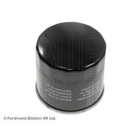 Ölfilter Ø: 68,0mm, Höhe: 66,4mm mit OEM-Nummer B6Y1-14302