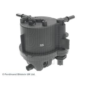 2004 Ford Fiesta Mk5 1.4 TDCi Fuel filter ADM52338