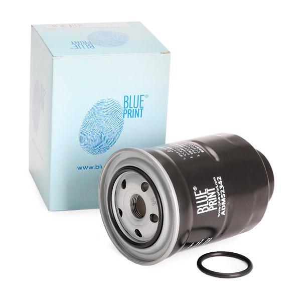 Inline fuel filter BLUE PRINT ADM52342 expert knowledge