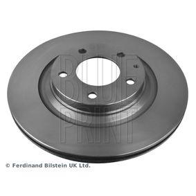 Bremsscheibe Bremsscheibendicke: 18mm, Ø: 302,0mm mit OEM-Nummer F152-26-251