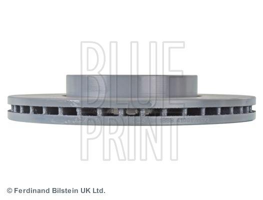 Disc Brakes BLUE PRINT ADM54381 expert knowledge