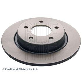 Brake Disc ADM54384 3 (BL) 2.5 MY 2012