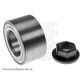 Wheel Bearing Kit Ø: 72,0mm, Inner Diameter: 39,0mm with OEM Number D35033047A