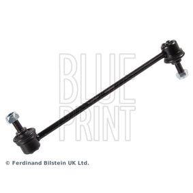 Koppelstange Länge: 253mm mit OEM-Nummer D651-34-170A