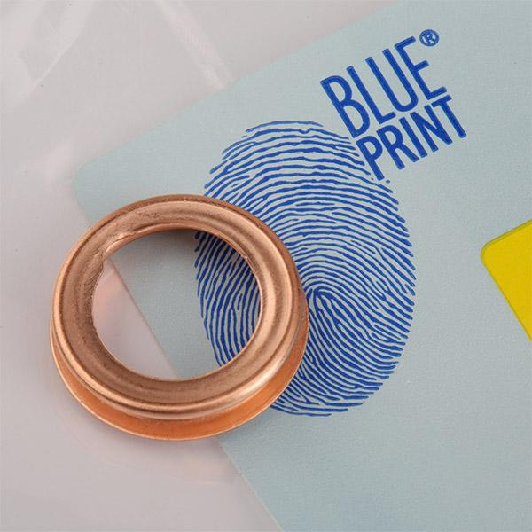 Ölablaßschraube Dichtung ADN10101 BLUE PRINT ADN10101 in Original Qualität