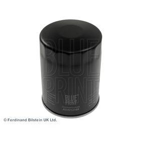 Filtro de aceite con OEM número 15208-7F40A