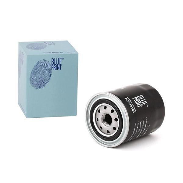 Φίλτρο λαδιού BLUE PRINT ADN12103 ειδική γνώση