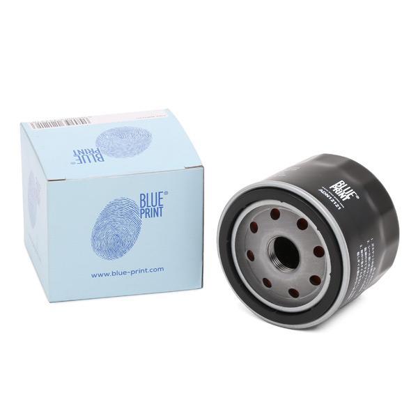 Ölfilter BLUE PRINT ADN12121 Erfahrung
