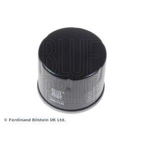 Ölfilter ADN12125 TWINGO 2 (CN0) 1.2 Bj 2013