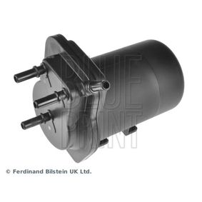 Fuel filter Height: 187mm with OEM Number 8200 026 237