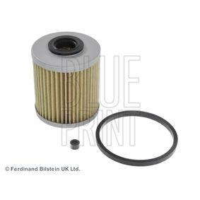 2014 Vauxhall Vivaro Van 2.0 CDTI Fuel filter ADN12328