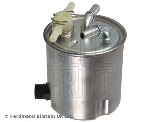 BLUE PRINT  ADN12332 Fuel filter Height: 122mm