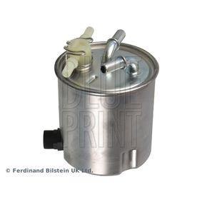 Fuel filter ADN12332 Qashqai / Qashqai +2 I (J10, NJ10) 1.5 dCi MY 2013