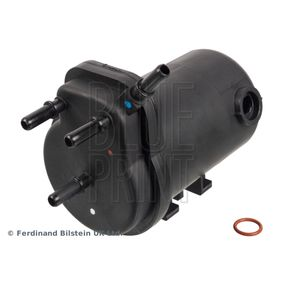 Fuel filter Height: 187mm with OEM Number 16 40 015 40R