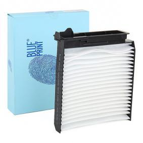 Filter, interior air ADN12506 Note (E11, NE11) 1.6 MY 2011