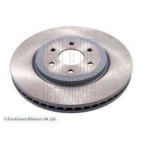 Bremsscheibe Bremsscheibendicke: 28mm, Ø: 320,0mm mit OEM-Nummer 40206 5X00A