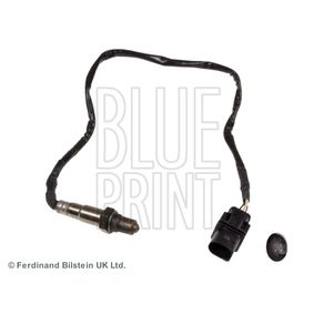Lambda Sensor Cable Length: 615mm with OEM Number 03G906262A