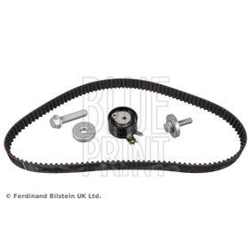 Timing Belt Set with OEM Number 8200537033