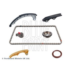 2007 Nissan Note E11 1.4 Timing Chain Kit ADN173506