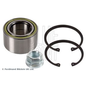 Radlagersatz Ø: 76,0mm, Innendurchmesser: 43,0mm mit OEM-Nummer 402102Y000