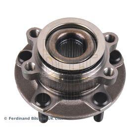 Radlagersatz Ø: 80,0mm, Innendurchmesser: 30,0mm mit OEM-Nummer 40202-JG01B