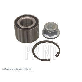 Wheel Bearing Kit Ø: 52,0mm, Inner Diameter: 25,0mm with OEM Number 43210 AZ300