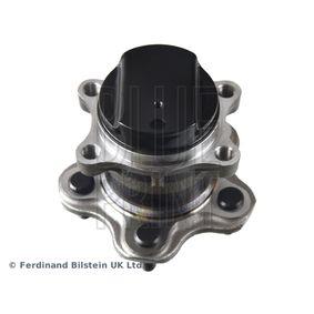 Radlagersatz Ø: 84,0mm, Innendurchmesser: 30,0mm mit OEM-Nummer 43202JG000