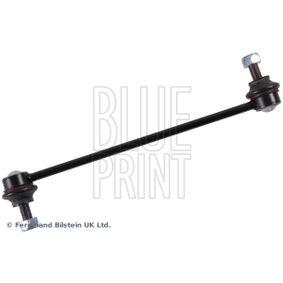Rod / Strut, stabiliser Length: 248mm with OEM Number 82006-05381