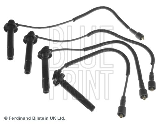 BLUE PRINT Juego de cables de encendido ADS71614C