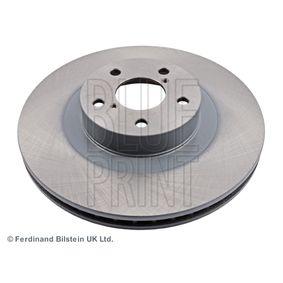 Bremsscheibe Bremsscheibendicke: 24mm, Ø: 294,0mm mit OEM-Nummer 26300FE040