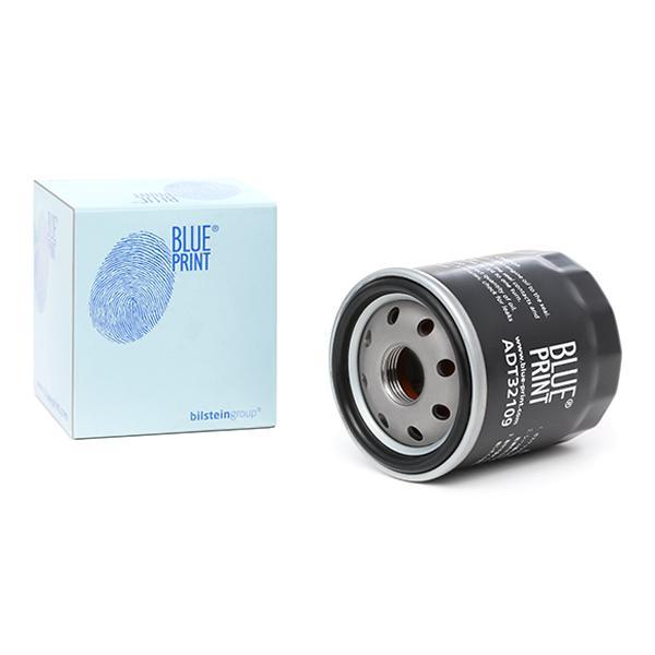 Filtro de Óleo BLUE PRINT ADT32109 conhecimento especializado