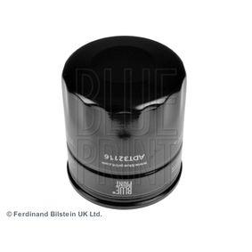 Oil Filter ADT32116 3008 (0U_) 2.0 HDi 150 / BlueHDi 150 MY 2010