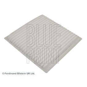 Filter, Innenraumluft Länge: 215mm, Breite: 215,0mm, Höhe: 18mm mit OEM-Nummer 8856802020