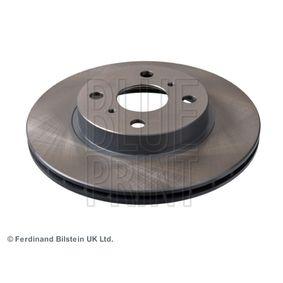 Disque de frein Epaisseur du disque de frein: 18mm, Ø: 254,0mm avec OEM numéro 43512 16 130