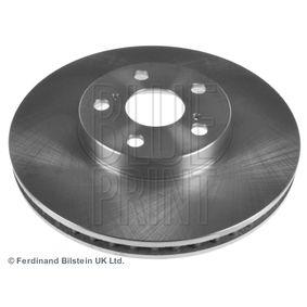Disque de frein Epaisseur du disque de frein: 25mm, Ø: 275,0mm avec OEM numéro 4351220710