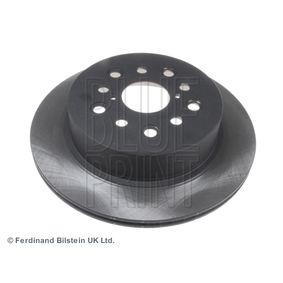 Bremsscheibe Bremsscheibendicke: 16mm, Ø: 310,0mm mit OEM-Nummer 42431-50080