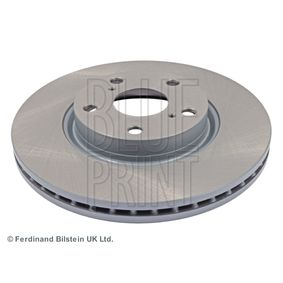 Bremsscheibe Bremsscheibendicke: 26mm, Ø: 295,0mm mit OEM-Nummer 43512 05 080