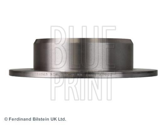 Disque de frein BLUE PRINT ADT34363 connaissances d'experts