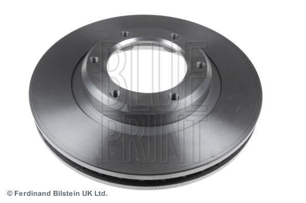 Bremsscheiben ADT34390 BLUE PRINT ADT34390 in Original Qualität