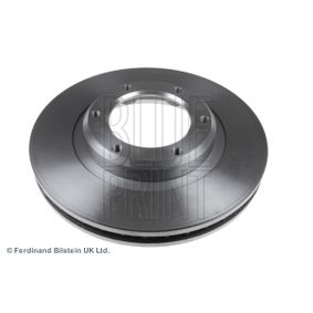 Bremsscheibe Bremsscheibendicke: 32mm, Ø: 311,0mm mit OEM-Nummer 4351260090