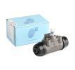 OEM Wheel Brake Cylinder BLUE PRINT ADT34458