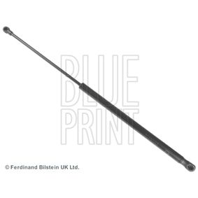 Heckklappendämpfer / Gasfeder Länge: 554,5mm, Hub: 214mm mit OEM-Nummer 8731.L0