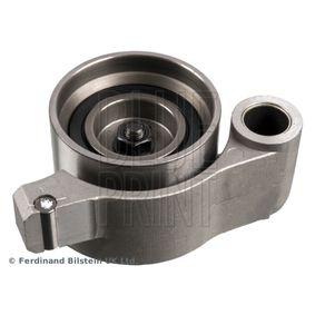 Tensioner Pulley, timing belt Ø: 62,0mm with OEM Number 13505-62060
