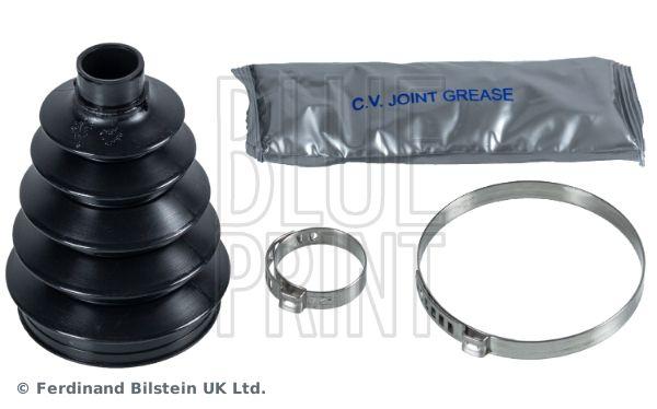 BLUE PRINT  ADT381107 Faltenbalgsatz, Antriebswelle Innendurchmesser 2: 22mm, Innendurchmesser 2: 78mm