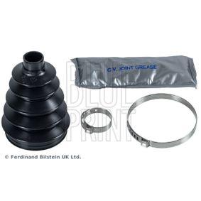 Faltenbalgsatz, Antriebswelle Innendurchmesser 2: 22mm, Innendurchmesser 2: 78mm mit OEM-Nummer 044380D020