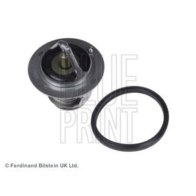 Thermostat, coolant with OEM Number 9091603125